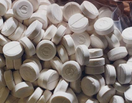 Viagra and ecstasy